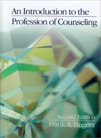 9780023885815: Introduction to the Profession of Counseling
