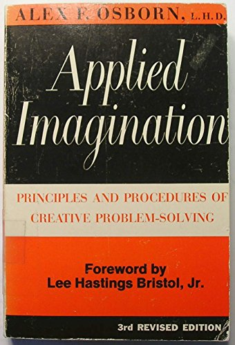 9780023895203: Applied Imagination