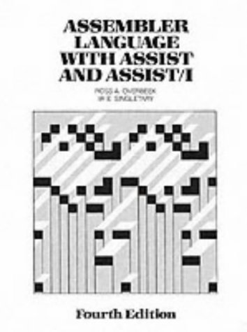 9780023900051: Assembler Language with Assist and Assist 1 (4th Edition)