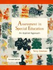 9780023900075: Assessment in Special Education: An Applied Approach