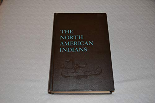 9780023900303: North American Indian: A Source Book