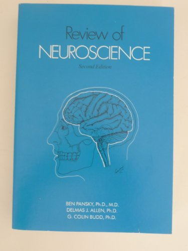 9780023906114: Review of Neuroscience