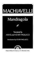 Machiavelli: Mandragola: Anne Paolucci; Henry Paolucci