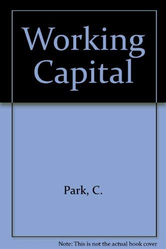 9780023915109: Working Capital