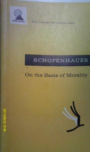 9780023924002: On the Basis of Morality