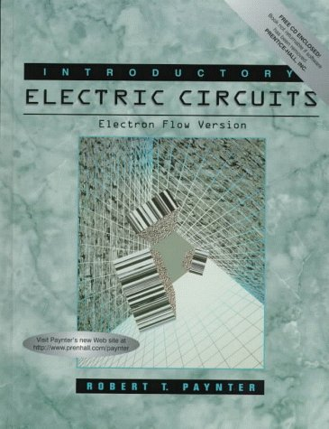 9780023925009: Introductory Electric Circuits