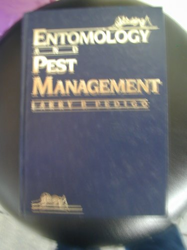 9780023933103: Entomology and Pest Management