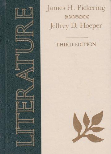 9780023955914: Literature