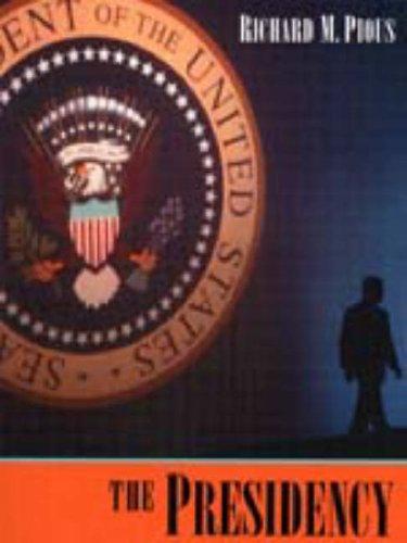 9780023957925: Presidency, The