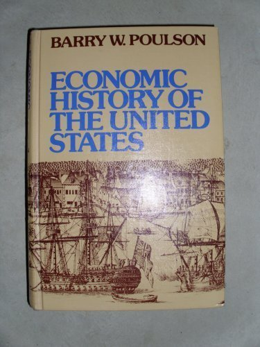 9780023962202: Economic History of the United States
