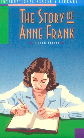9780023968020: Story of Anne Frank (Merrill's International Series in Engineering Technology)