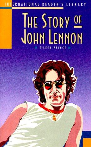 9780023968037: Story of John Lennon (International Readers Library)