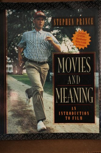 9780023968068: Movies and Meaning: An Introduction to Film