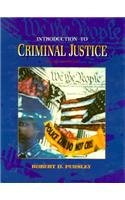 9780023969416: Introduction to Criminal Justice (6th Edition)