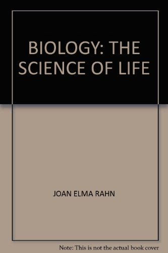 9780023976704: Biology: The Science of Life (The Macmillan core series in biology)