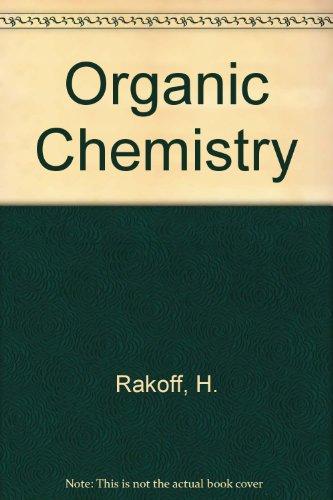 9780023980800: Organic Chemistry