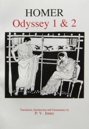 The Odyssey of Homer (The Library of Liberal Arts) (0023991410) by Homer