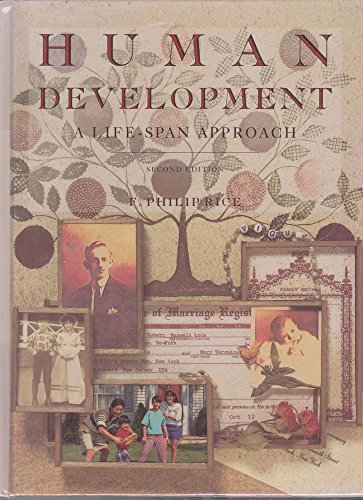 9780023997723: Human Development: A Life-Span Approach