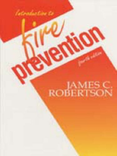 9780024022417: Introduction to Fire Prevention