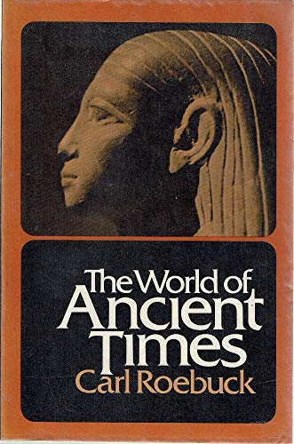 9780024027009: World of Ancient Times