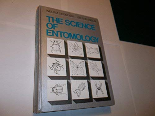 9780024034106: The Science of Entomology