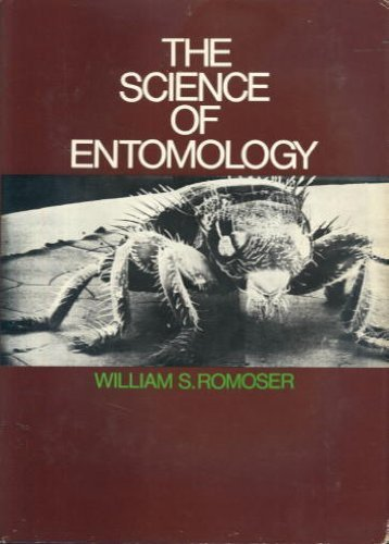 9780024034205: Science of Entomology
