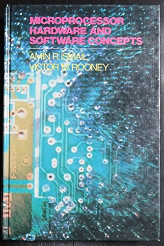 9780024034700: Microprocessor Hardware and Software Concepts