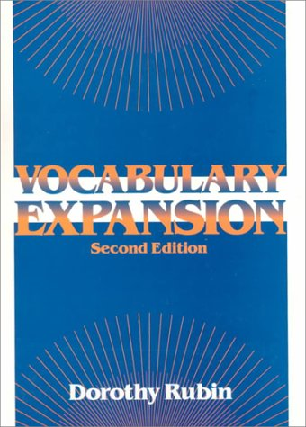 9780024042453: Vocabulary Expansion