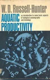 9780024049209: Aquatic Productivity