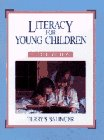 9780024052728: Literacy for Young Children (2nd Edition)