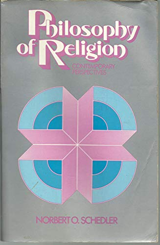 9780024067203: Philosophy of Religion