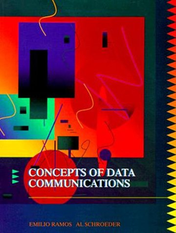 9780024077745: Concepts of Data Communications