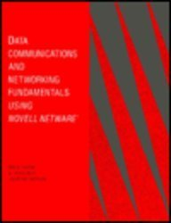 9780024077912: Data Communications and Networking Fundamentals Using Novell Netware