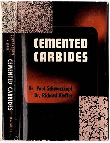 9780024080806: Cemented Carbides