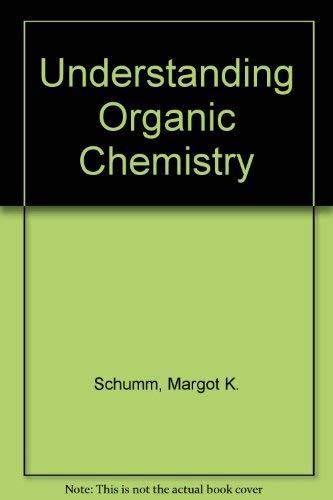 9780024082008: Understanding Organic Chemistry