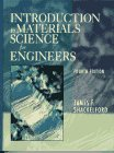 9780024097613: Introduction to Materials Science for Engineers