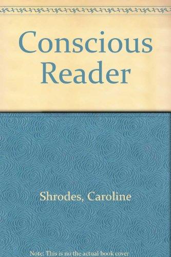 9780024103611: The Conscious Reader