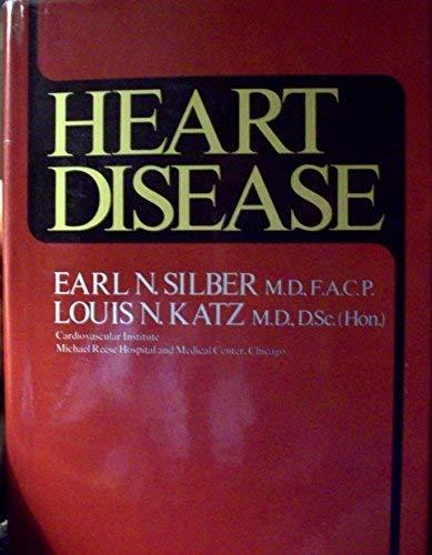 9780024104502: Heart Disease