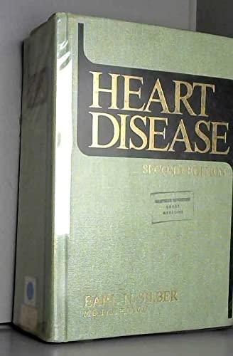 9780024104601: Heart Disease