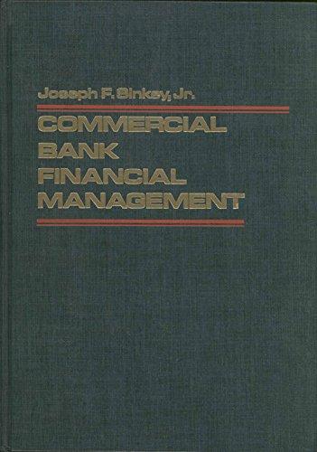 9780024105905: Title: Commercial bank financial management