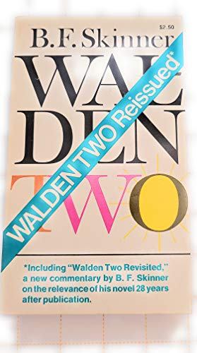 9780024115119: Walden Two