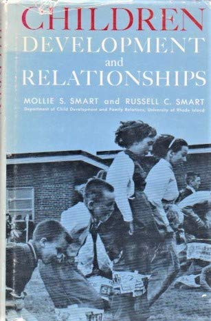 9780024120809: Children: Development and Relationships