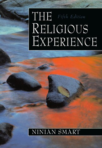9780024121417: The Religious Experience (5th Edition)