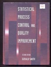 9780024125521: Statistical Process Control and Quality Improvement
