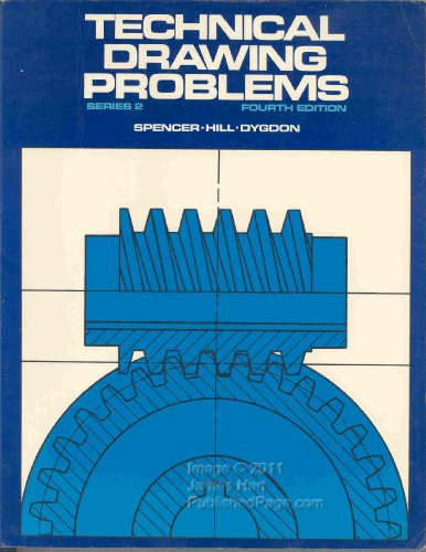 9780024143303: Technical Drawing Problems (Series 2)