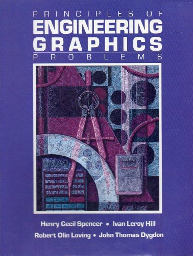 9780024149510: Principles Engineering Graphic