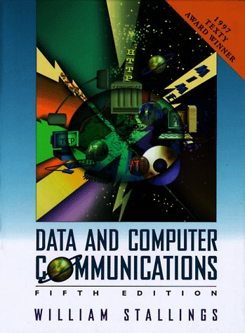 9780024154255: Data and Computer Communications