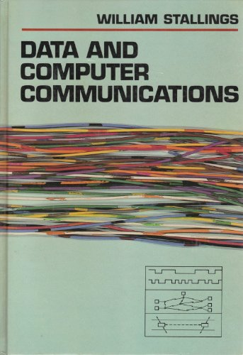 9780024154408: Data and Computer Communications