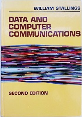 Data and Computer Communications: Stallings, William