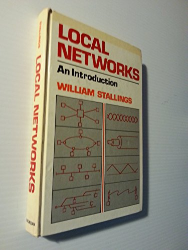 9780024154606: Local Networks